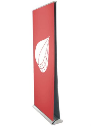 Double sided Pull-up or Roll-up Banner