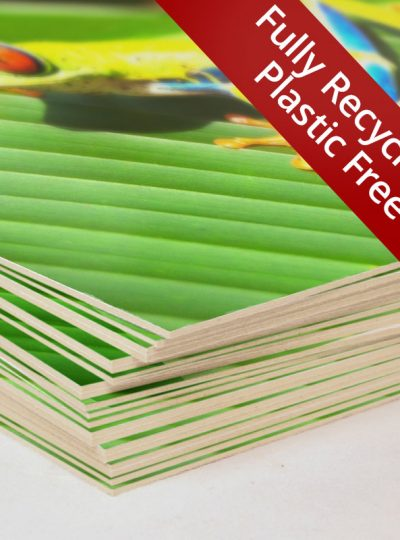 Recyclable Sign Printing Perth
