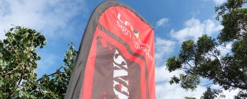 Banner Flags Perth
